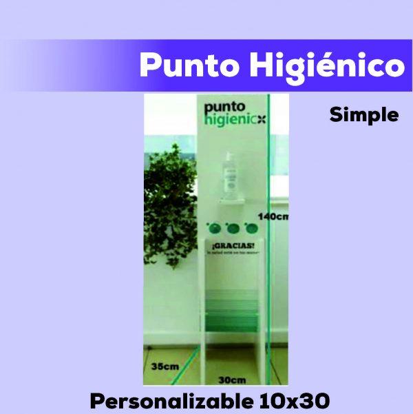 Punto Higienico_simple